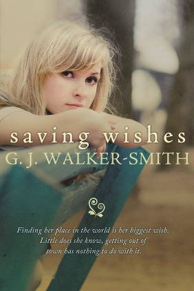 Saving Wishes GJ Walker Smith