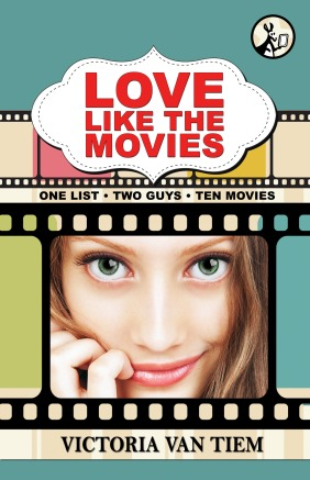 Love Like the Movies by Victoria Van Tiem book cover