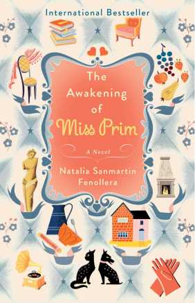 The Awakening of Miss Prim book cover