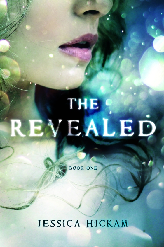 The Revealed by Jessica Hickman