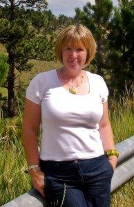 Author Angela Stevens