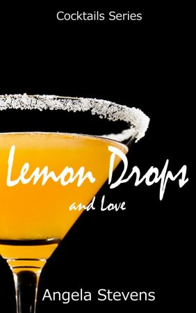 Lemon Drops and Love Book Cover