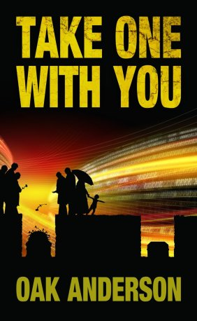 Take One With You Book Cover