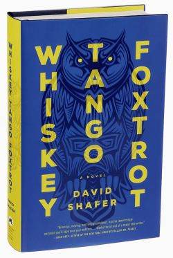 Whisky Tango Foxtrot David Shafer